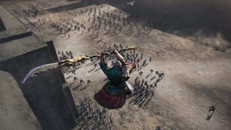 Koei Techmo America Announces Upcoming Release of Dynasty Warriors 9 9