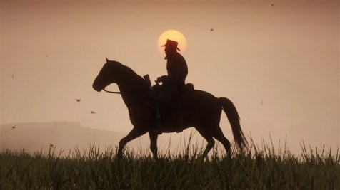 Red Dead Redemption Release Date Announced 5