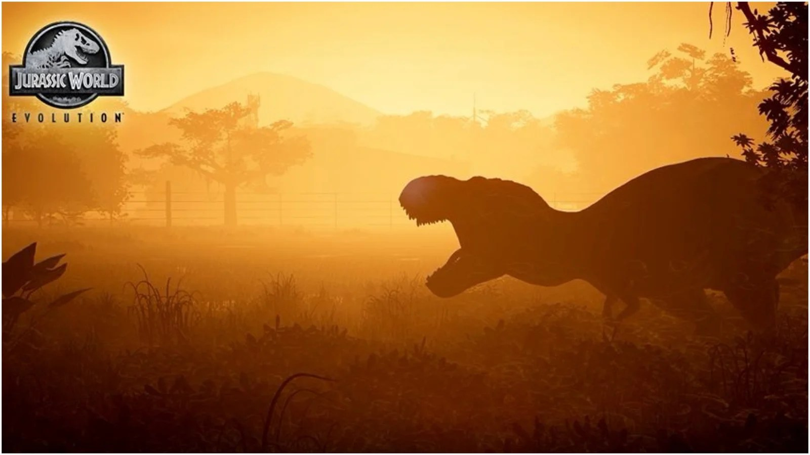 Jurassic World Evolution Launches New Trailer Pre Orders Available