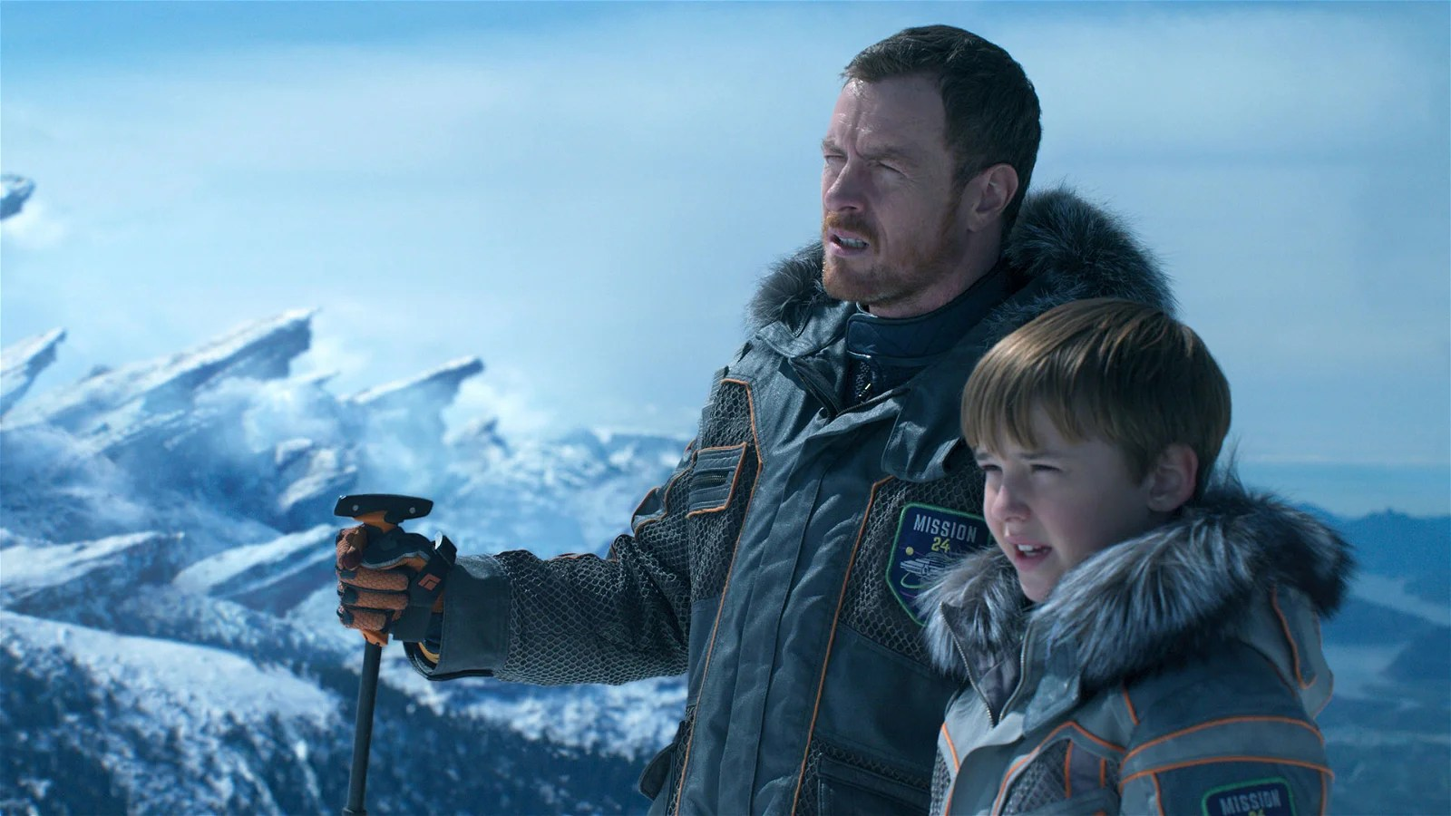 Lost In Space Season 1 Review