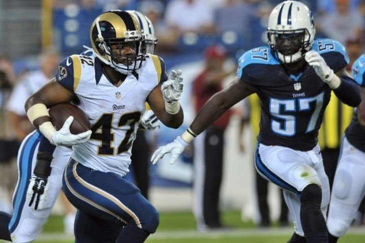 Image result for los angeles rams vs tennessee titans
