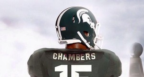 Image result for cam chambers msu