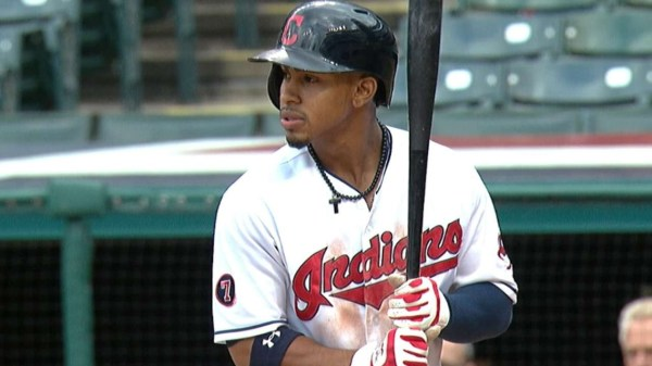 Lindor eager for sophomore season with Tribe