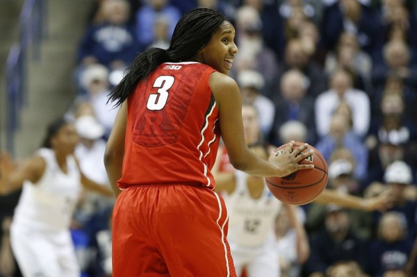 Rutgers Women's Basketball: Win Over Illinois for 8th ...