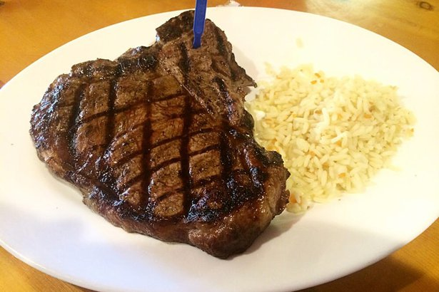 Find Me Good Steakhouse