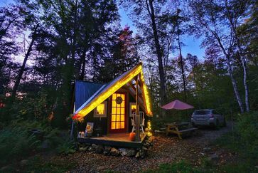 By tim leonard 02 august 2020 it is hard to look beyond foresters if you want the security of arranging final expense insurance with a widely recognized and. 21 Coolest Tiny House Rentals Where To Rent Tiny Cabins Homes On Airbnb And Vrbo Cheapism Com