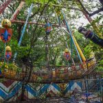 17 Eerie Abandoned Amusement Parks Across The U S Cheapism Com