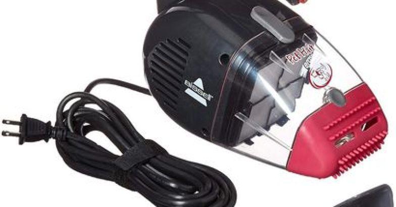 Bissell Pet Hair Eraser 33A1 Chom Chom Roller