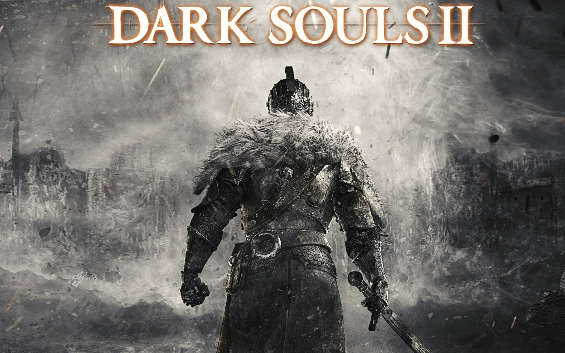 Dark Souls 2 Is It Really A Souls Game Pixel Fang Gaming