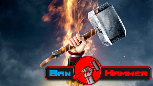 Why The Ban Hammer Hurts So Bad In 2017 Cheat Code Central