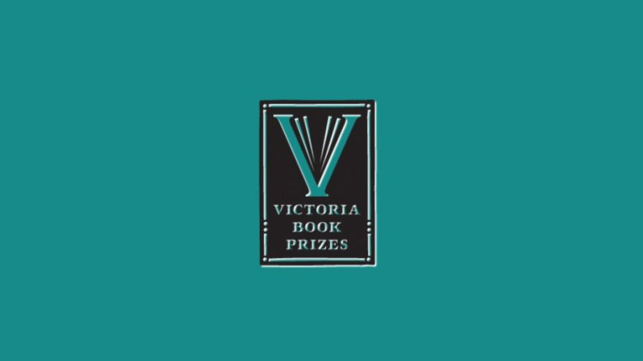 Local authors awarded 2021 Victoria Book Prizes