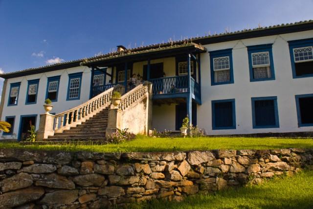 Fazenda Boa Vista. Flickr. Foto: Claudio Antonio Barbosa