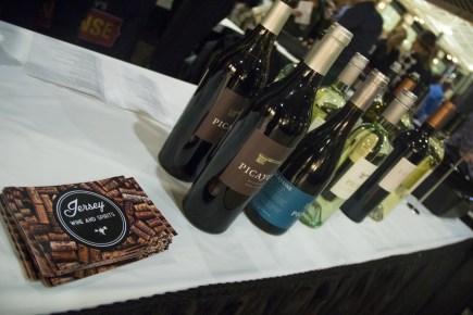 Jersey Wine and Spirits