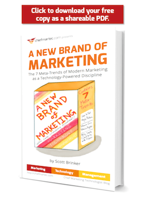 Click to Download PDF: A New Brand of Marketing: The 7 Meta-Trends of Modern Marketing as a Technology-Powered Discipline