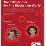 CMO Primer for the Blockchain World