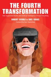 MarTech Keynote: The Fourth Transformation