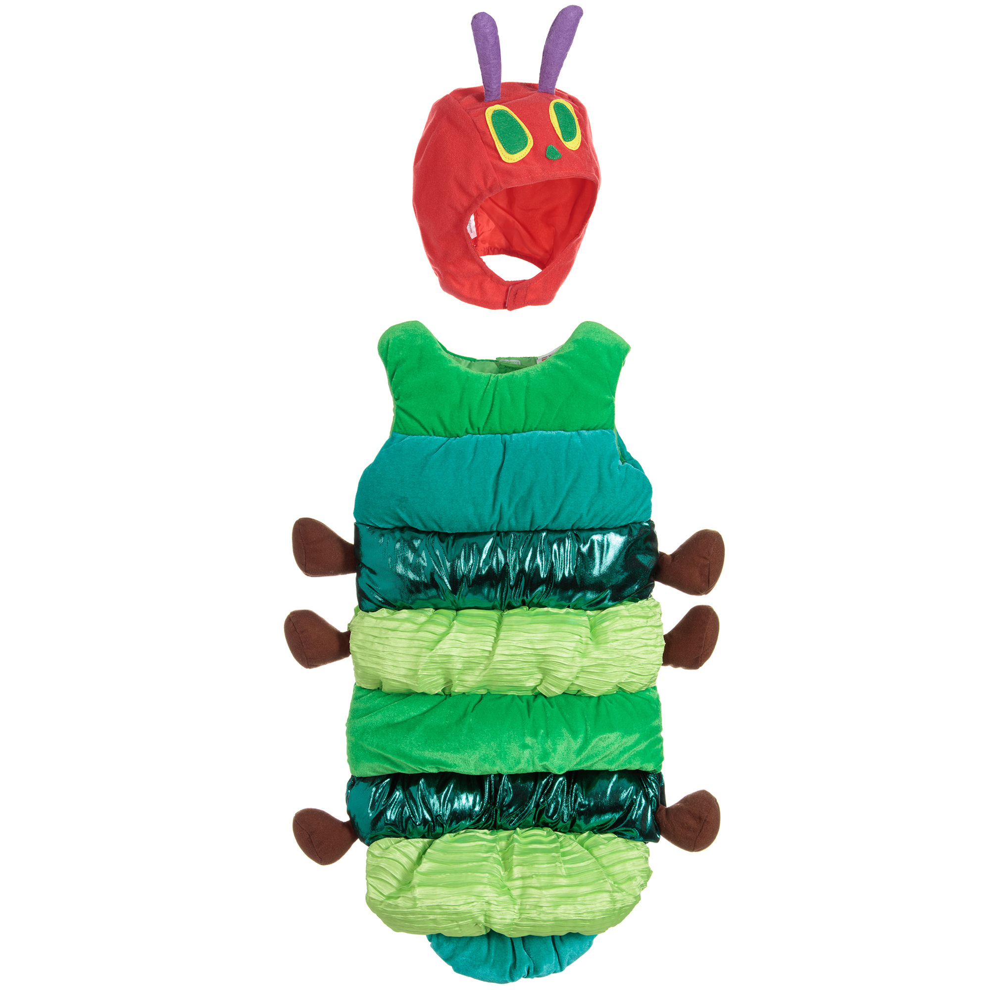 dress up by design very hungry caterpillar outfit