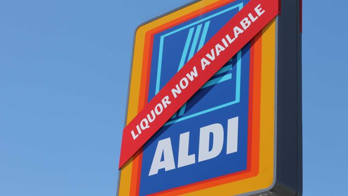 Australia-How the German supermarket chain Aldi changed the Australian supermarket industry in the past two decades-Chinatown Australia