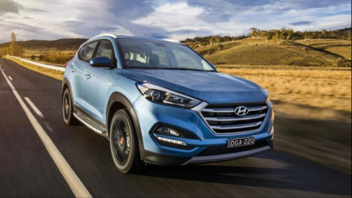Australia-Hyundai Tuscons cars are recalled in an emergency, there is a risk of spontaneous combustion-Australia Chinatown | Domestic and foreign current affairs news | Finance and Economics | Education | Real estate investment
