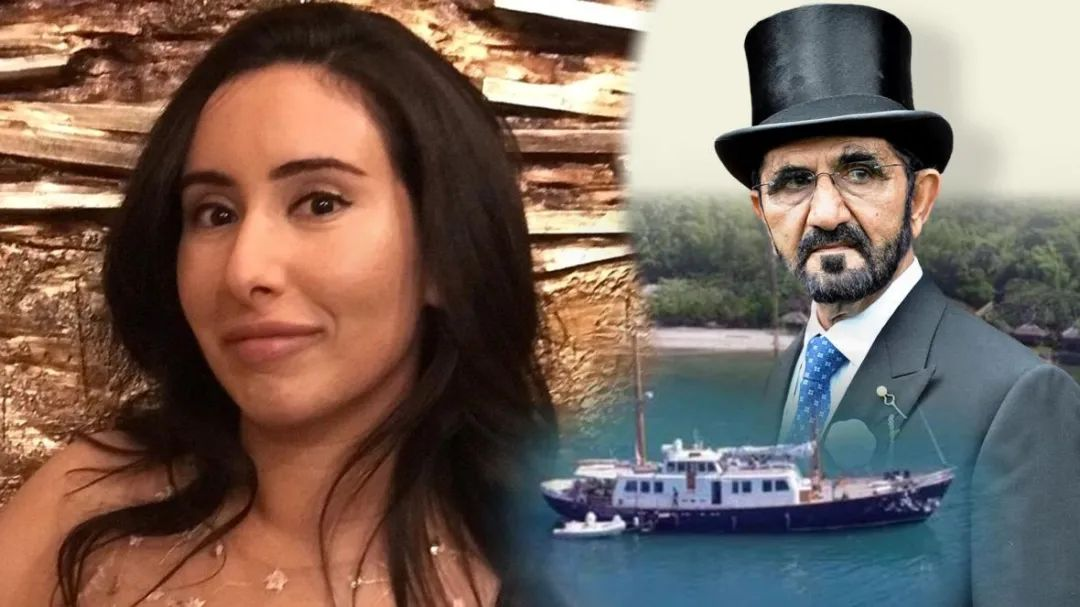 "Australia-The Dubai princess who blew himself up and was imprisoned and beaten with drugs was trapped in the ""Villa Prison"". Is it better to die? 