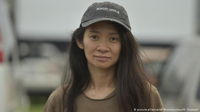 """Zhao Ting's """"A Place of Nowhere"""" wins a heavy award and is expected to win the Oscar"""
