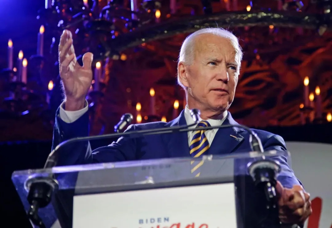 Australia-Biden's major victory!More stimulus in the United States is expected to land this year. Is the market ready? | Australia Chinatown