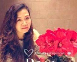 China Cupid Love