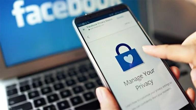 Facebook'tan Takip Etmeyi Durduran İşlev