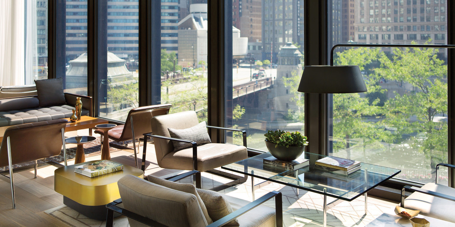 chicago hotels find the best places