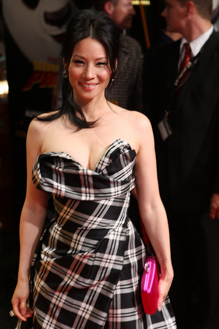 Elementary Actress Lucy Liu Becomes A Mom Posts First