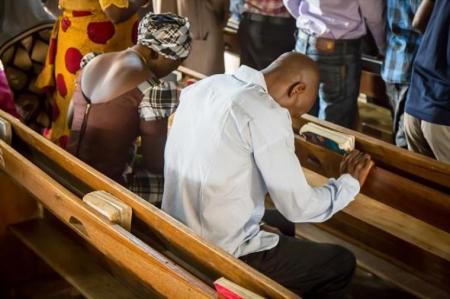 Fulani Gunmen Attack Baptist Church Service in Nigeria, 1 Killed, Four Female Worshipers Abducted