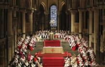 Here We Go: Married Lesbian Priest & Bishop Will Lead Worship Service to Protest Ban of LGBT Partners from Anglican Conference