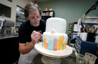 Christian Colorado Baker Jack Phillips Back in Court for Refusing to Make Transgender Birthday Cake