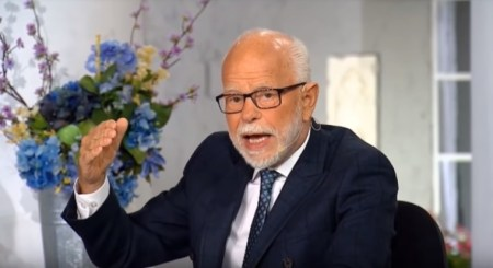 Missouri Attorney General Sues Jim Bakker for Selling Fake Coronavirus Cure
