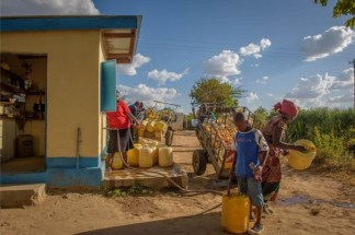 World Vision Launches 0 Million Campaign to Help 72 Million People as Coronavirus Could Cause 30-Year Setback in Fight Against Extreme Poverty
