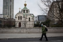 China Bans Copying of Hymns, Punishes Christians Who Print Religious Materials