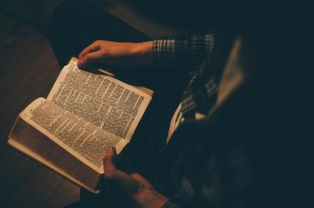 Pew Study Finds Americans Prefer Watching TV and Movies Over Reading the Bible During Coronavirus Lockdown