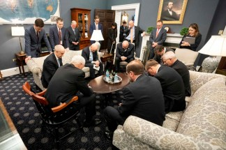 Jerry Newcombe on Controversy Over Days of Prayer