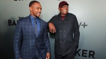 """Anthony Mackie, Samuel L. Jackson, and Nia Long Hope """"The Banker"""" Inspires Churches to Discuss Financial Literacy and the Wealth Gap in America"""