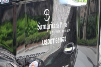 Samaritan's Purse Doctor Says 'It Was Hard' Working at NYC Field Hospital and Urges Christians to 'Stand in the Gap and Pray for Our Leaders' Because There Are 'a Lot of Difficult Decisions Ahead'