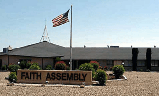 Health Officials in Shasta County, California, Praise Pastor Paul Tilley for Response to Coronavirus Outbreak at His Church