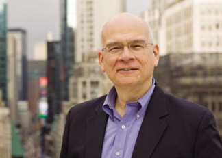 Tim Keller Diagnosed With Pancreatic Cancer, Asks for Prayer in Four Specific Ways