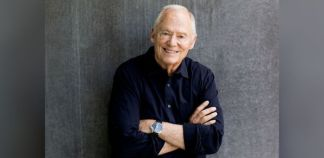 In New Autobiography, Tommy Barnett, Pastor of Arizona's Dream City Church, Looks Back on a Lifetime of Walking With God, Dreaming Big Dreams, Taking Risks, and Shares the Most Important Thing He's Learned About the Holy Spirit Over Decades-Long Ministry