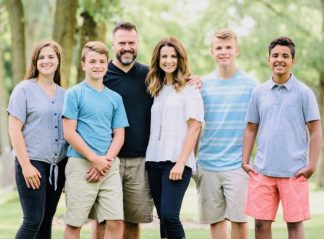 Willow Creek Community Church Selects Michigan Pastor David Dummitt as New Senior Pastor