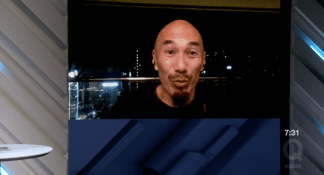 Francis Chan Says God is Using Coronavirus to 'Prune the Church and Cut Off Branches That Aren't Bearing Fruit' So the Body of Christ Will 'Become More Fruitful'