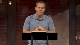 David Platt Weighs In on How Christians Should Engage the Government from a Biblical Perspective on Secret Church Simulcast
