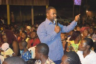 Frankline Ndifor, Self-Titled Prophet in Cameroon, Dies of Coronavirus After Laying Hands on Dozens of Infected Followers and Declaring Them Healed