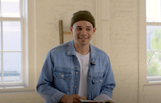 Tauren Wells Tackles 'Fake Faith' Culture in Churches That Leads to Christians Suppressing Their Feelings in Speech at Remnant Conference 2020