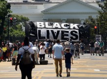 Southern Evangelical Seminary condemns Black Lives Matter movement and 'wokeness' ideology