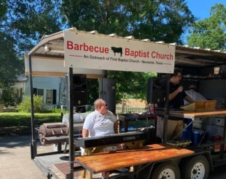 Barbecue Baptist Church Aims to Serve the Gospel to 17 Cities With a Side of Ribs, Chicken, and Pulled Pork